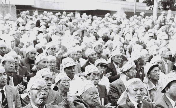 大島渚「忘れられた皇軍」が告発した日本社会