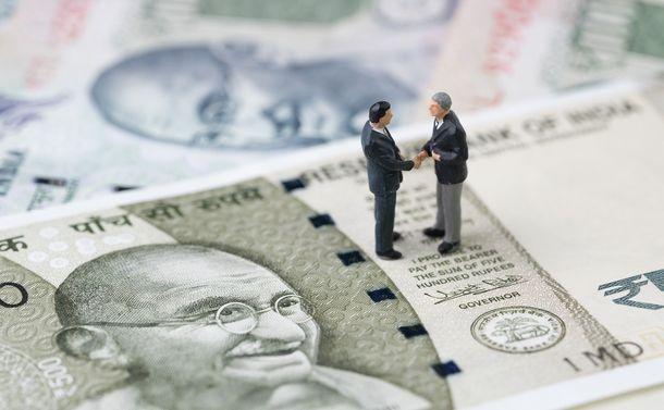 インドの成長を当て込む「2020年景気回復」