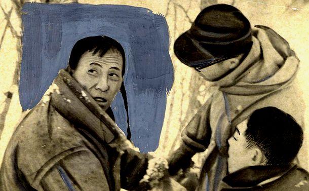 戦中に強制連行され、戦後に「雪男」にされた劉氏