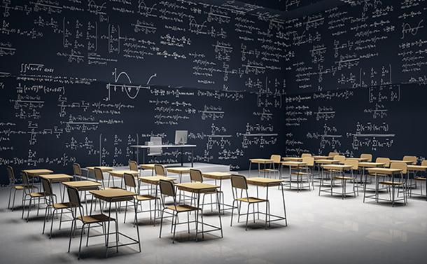 数学女子に育てたければ、女子校に入れよ