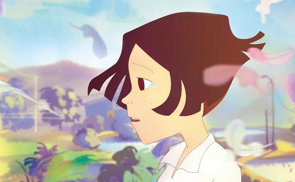 台湾発長編アニメーション『幸福路のチー』の軌跡