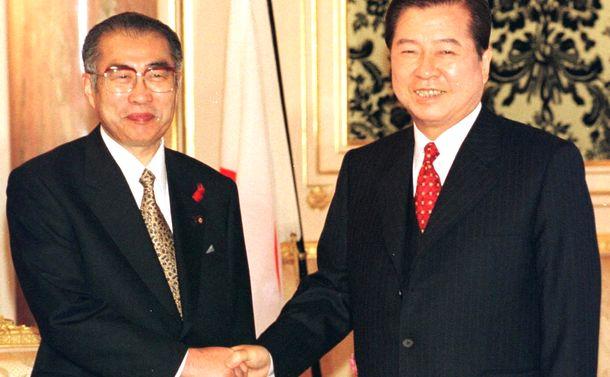 差別なき社会へ 「民族主義者」田中宏の闘い