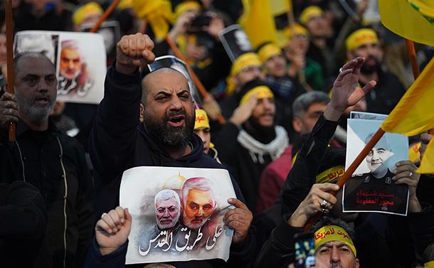 米国のイラン司令官殺害の隠されたリスク