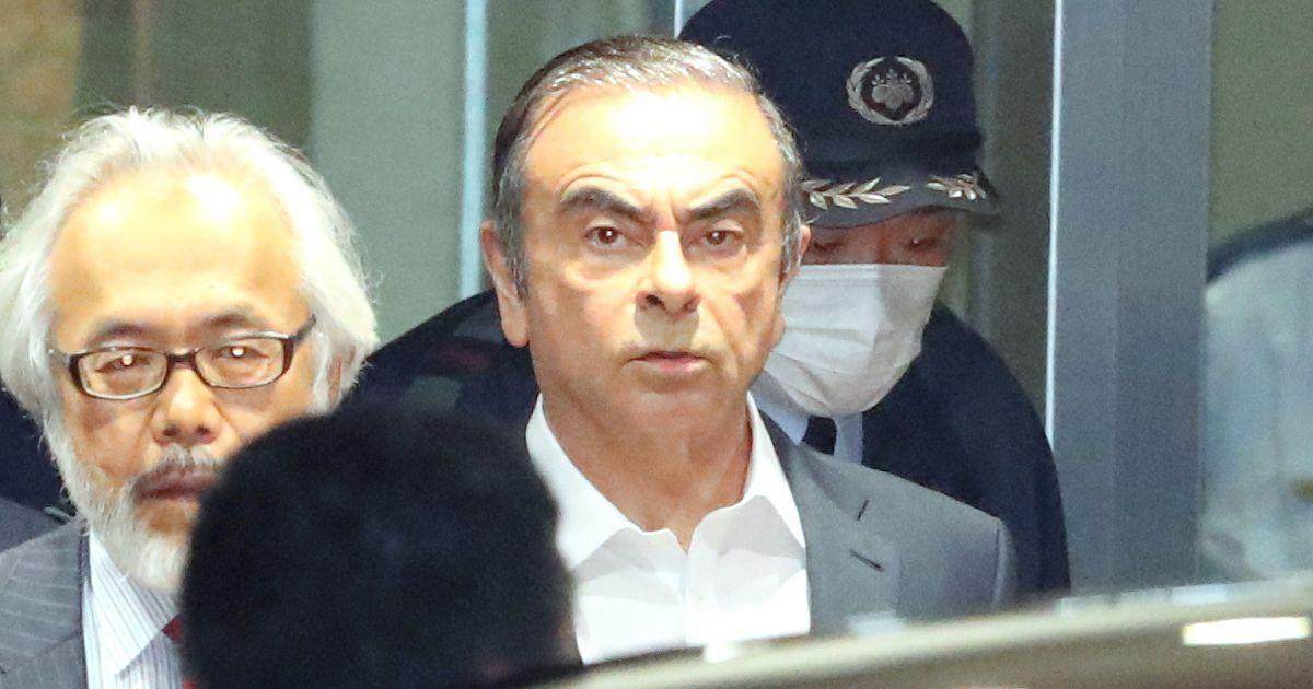 ゴーン氏の「日本の司法制度は不正義」は本当か?