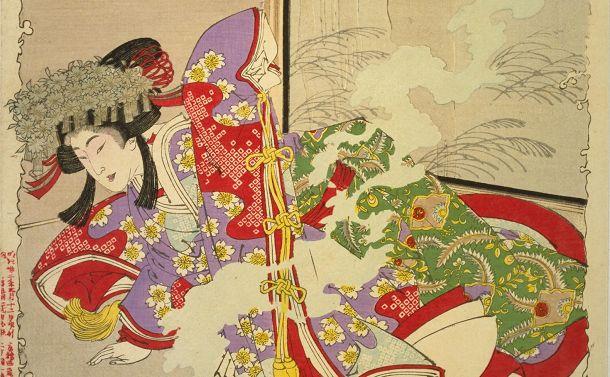 転生繰り返す「桜姫」に江戸の文化を見る