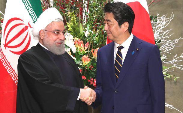 イラン危機に日本はどう対応すべきか