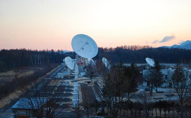 財政難に苦しむ野辺山宇宙電波観測所のこれから