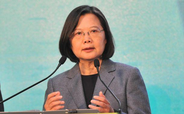 """蔡総統再選をもたらした台湾""""民衆""""の賢さと強さ"""