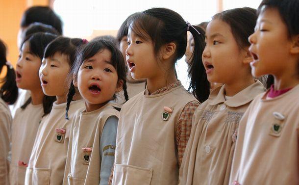 「子どもの声が低くなっている」は本当か