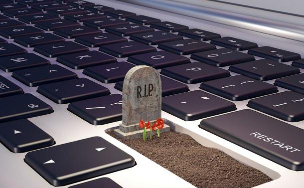 「デジタルな死」を語ろう