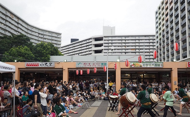 団地を訪ねてみませんか――日本の今を知るために