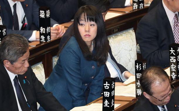 安倍首相、杉田議員……責任を取らない政治の空虚と弊害