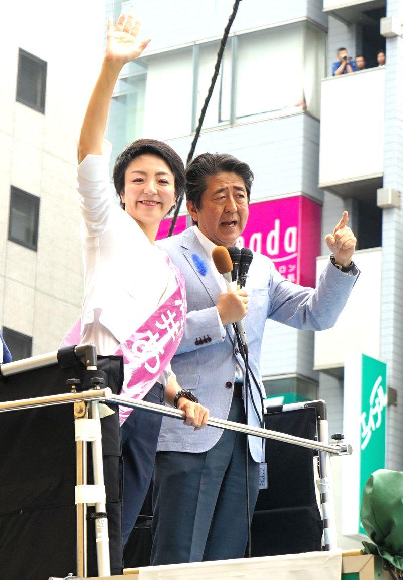 小沢一郎「安倍首相の権力私物化に協力した官僚がみんな出世する」