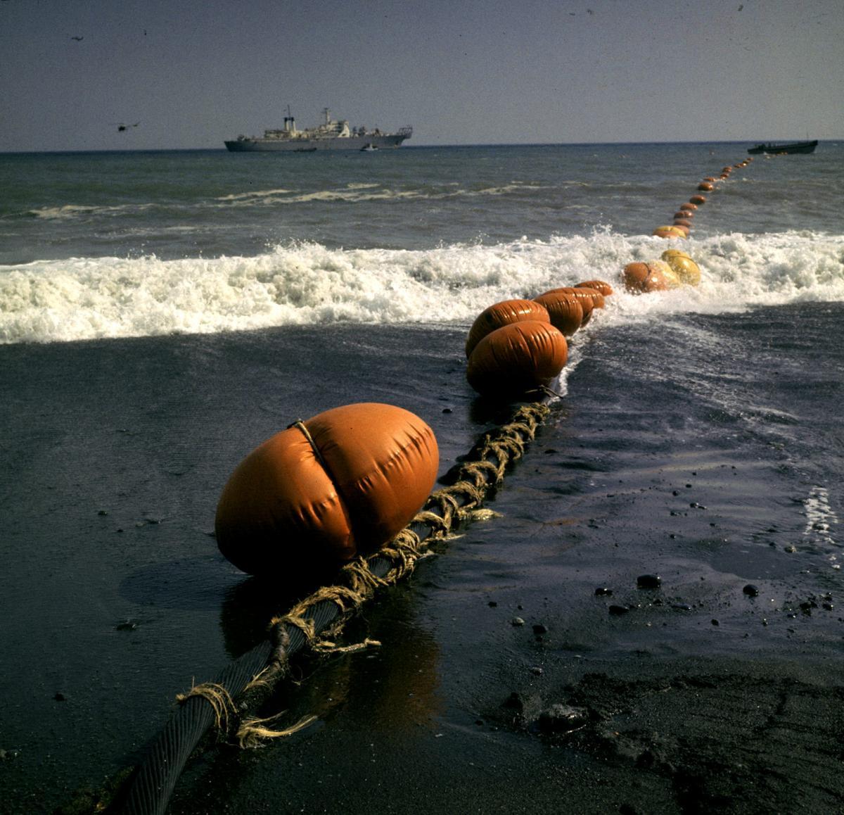 地政学からみた海底ケーブル