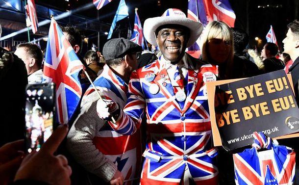 英国のEU離脱の意味