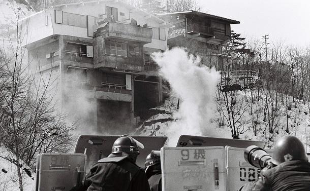 重信房子と連合赤軍――彷徨した若者たちの終着点