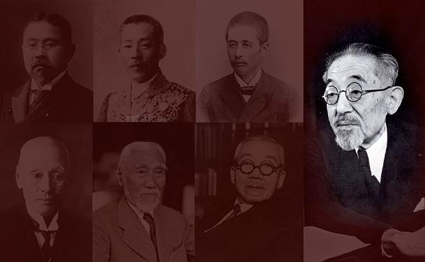 【下】世界が瞠目する業績を挙げた数学者・高木貞治