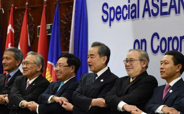 新型肺炎に「人民戦争」で挑む中国共産党への違和感