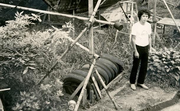 「休みの国」は最後まで1960年代の「旅」を歌い続けた