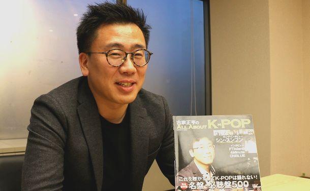 「韓流」に「日流」が追いつく日/「JO1」「Nizi Project」に未来を見る
