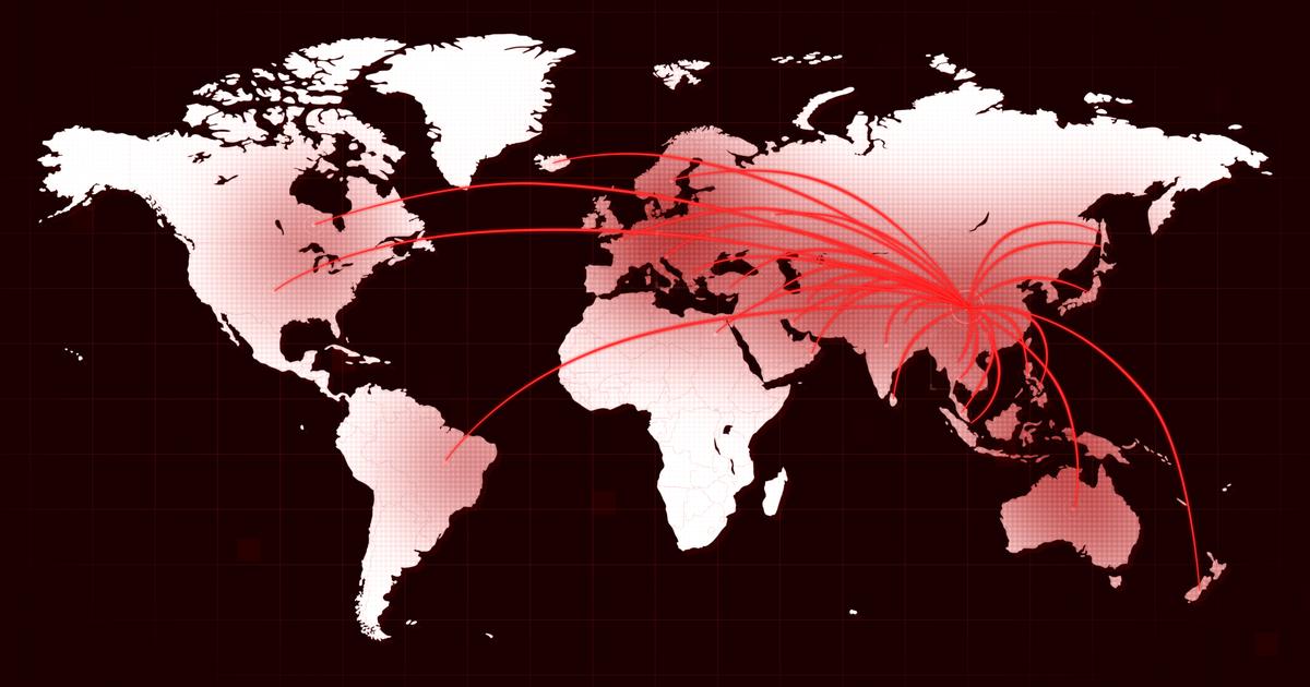 感染症拡大防止力ランキング31位の日本を直撃した新型コロナウイルス