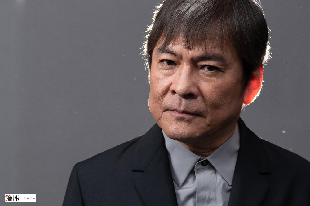 内場勝則インタビュー/上