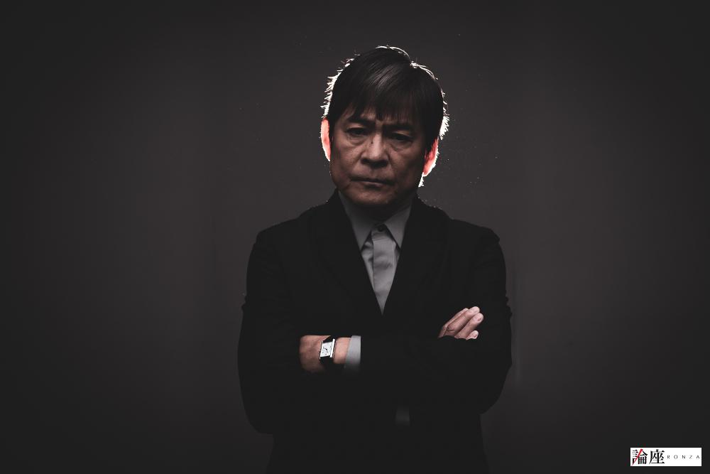 内場勝則インタビュー/下