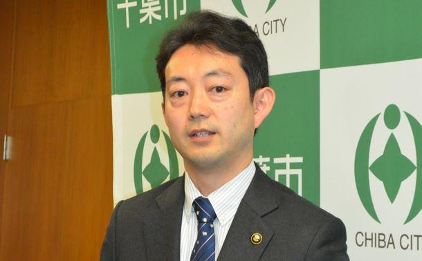 新型コロナ対応をツイッターで発信。熊谷千葉市長のつぶやきの本意