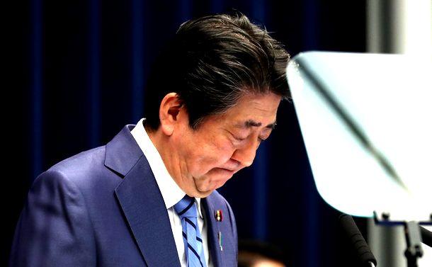 安倍首相が語った「コロナのピークを遅らせる」と「五輪開催」の政策矛盾