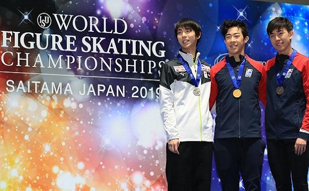 新型コロナで中止のフィギュアスケート世界選手権、10月開催はできるのか