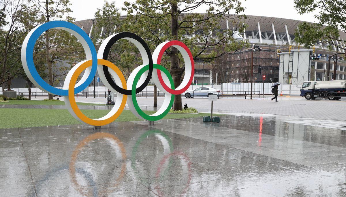 中止しろ オリンピック