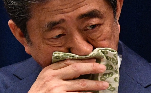 感染経路の追跡アプリが世界で続々 そして日本は・・・
