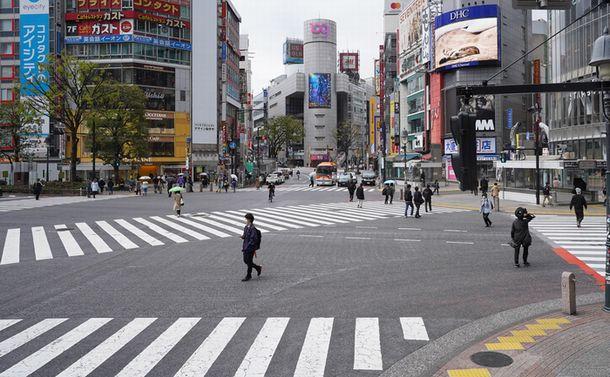 新型コロナ:日本は、欧米型、中国周辺国型のいずれか
