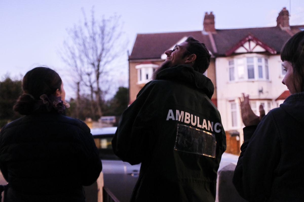 緊急事態宣言で緊迫する妊娠している女性医師や看護師らの働き方