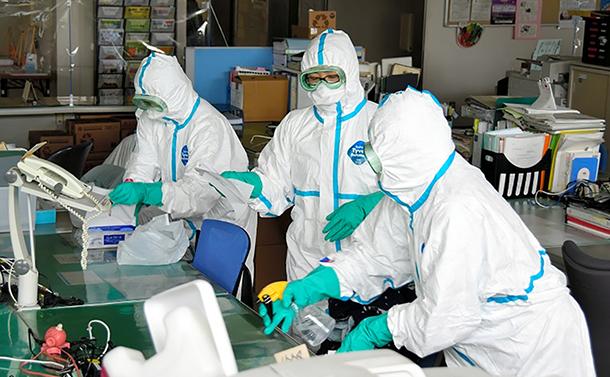新型コロナ感染危機を、医療改革の契機に転換しよう