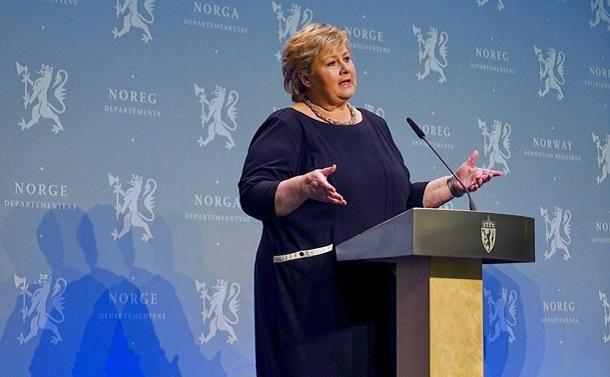 コロナを制御したノルウェー、制限緩和を発表