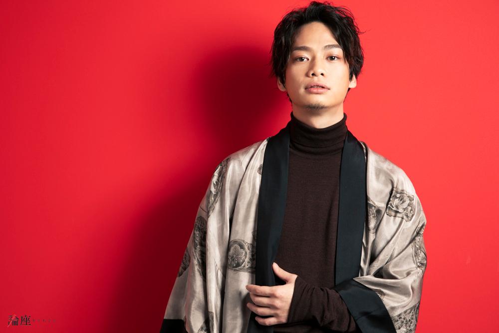 池田純矢インタビュー/下
