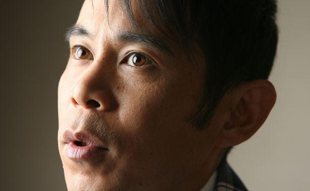 残念!岡村隆史さん/日本のテレビのセクハラは異常です!!