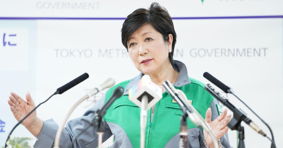 コロナ危機でも東京都知事選の延期論が出てこないわけ