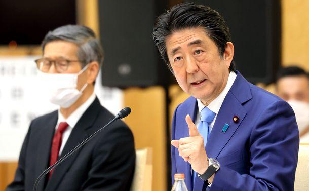 「新しい生活様式」って…安倍政権の言葉の軽さが日本を「目詰まり」させていく