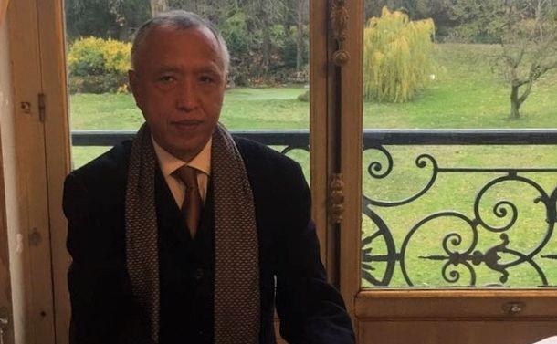 中国の「コロナ外交」は夜郎自大~張倫 CYセルジー・パリ大学教授が語る母国の姿