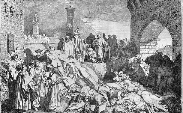 カミュの『ペスト』を読む(1)――コロナ危機の驚くべき予言の書