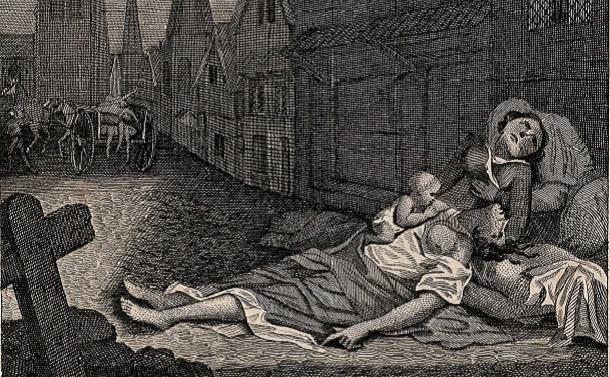 カミュの『ペスト』を読む(2)――疫病がもたらす無残な惨禍