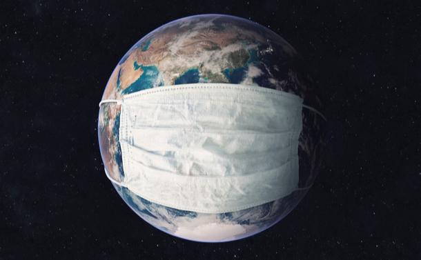 新型コロナで変わりゆく世界~「定住旅行家」の目(下)