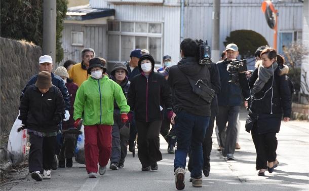 秋田魁新報が追った地上イージス計画