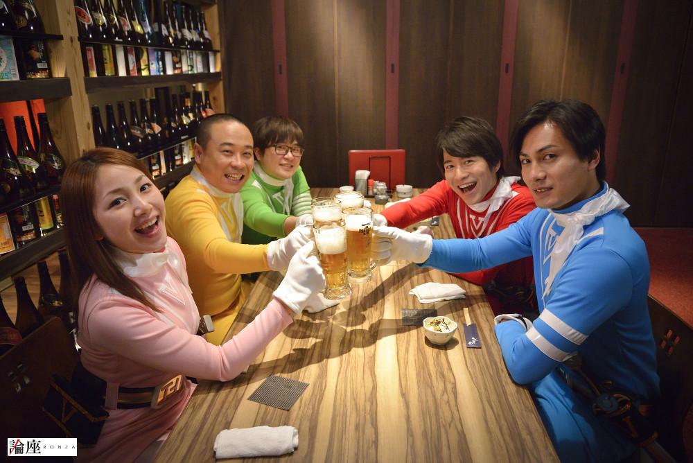 村井良大、加藤和樹ら出演、「乾杯戦士アフターV」が5年ぶりに復活