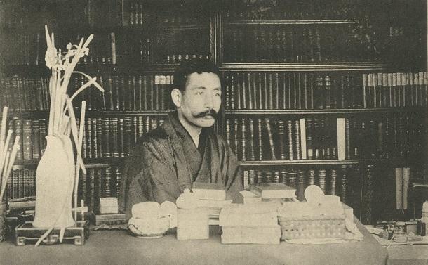 夏目漱石と感染症の時代