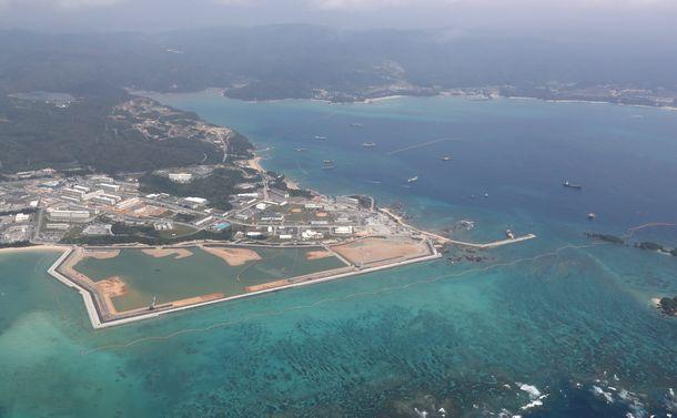 日本の安全保障というよりも「海兵隊」という組織を守るためだった沖縄駐留