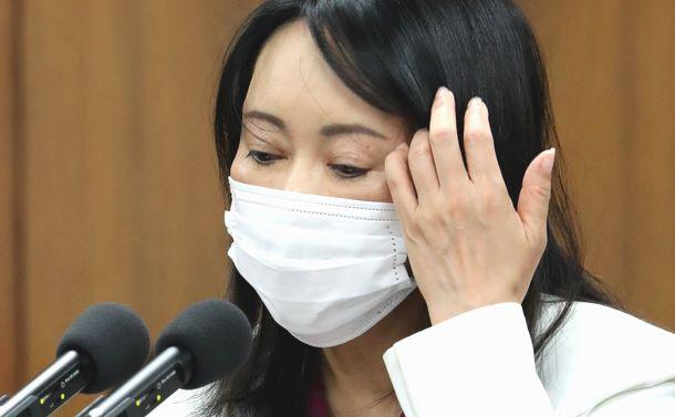 検察幹部を国会同意人事に!