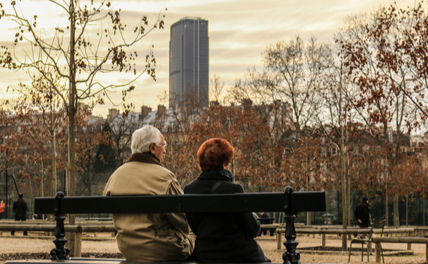 「老人のための国」はなくても「老人のための心」はある~コロナと闘うパリで考えた
